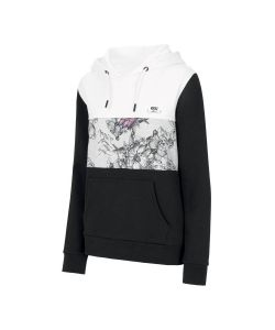 Picture Nell Peonies Women's Hoodie