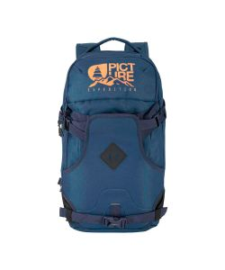 PICTURE OROKU 22L DARK BLUE ΤΣΑΝΤΑ