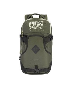 PICTURE OROKU 22L KAKI BACKPACK