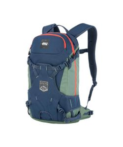 Picture Oroku 22l Dark Blue Backpack
