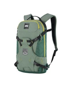 Picture Oroku 22l Forest Green Σακίδιο Πλάτης
