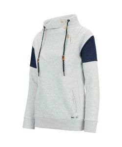 Picture Rata Grey Melange Women's Crew