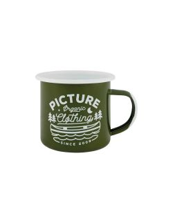 Picture Serman Army Green Cup
