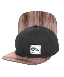 Picture Sheridan Wood Black Hat