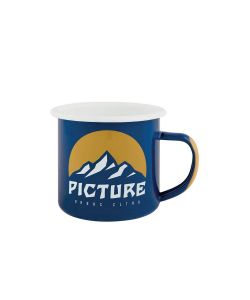 Picture Sherman Blue Cup