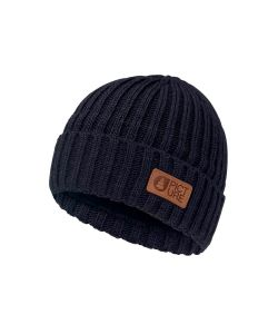Picture Ship Dark Army Green Beanie
