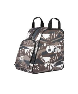 Picture Shoes Bag Camountain
