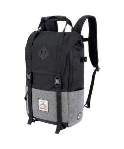 Picture Soavy 20l Black Backpack