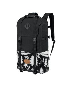 Picture Soavy Backpack 20l Black Camp Plush