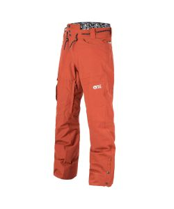 PICTURE UNDER BRICK SNOW PANT