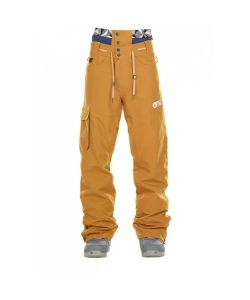 PICTURE UNDER CAMEL SNOW PANT