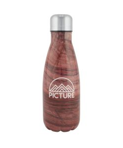 Picture Urban Wood Bottle