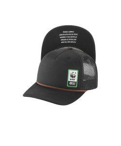 Picture WWF Kuldo Black Hat