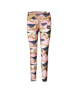 Picture Xina Pink Camountain Women's Thermal Pants