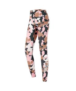 Picture Xina Pink Painter Women's Thermal Pant