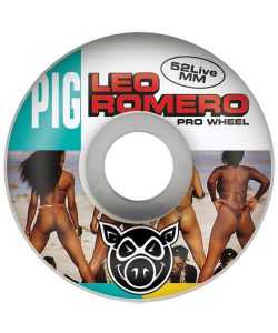 Pig Romero 2 Live 52mm Ρόδες Skate