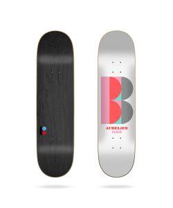 Plan B Aurelien Deco 8.25 Σανίδα Skateboard