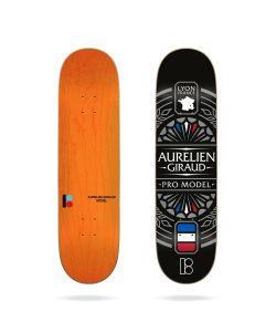Plan B Aurelien Lyon 8.0 Skate Deck