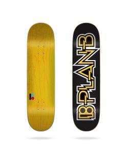 "Plan B Bolt 8.0"" Σανίδα Skateboard"