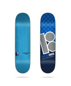Plan B Corner Aurelien 8.0'' Σανίδα Skateboard