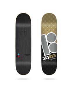 Plan B Corner Joslin 8.375'' Skate Deck