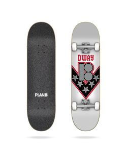 "Plan B Danny Way One Offs 8.125"" Complete Skateboard"