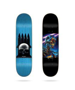 "Plan B Duffy Terminator 8.75"" Σανίδα Skateboard"