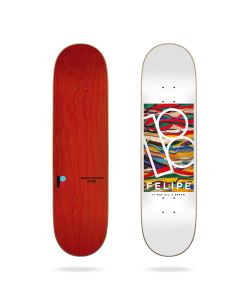Plan B Felipe Koogie Skate Deck