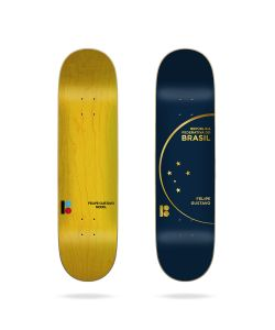 Plan B Felipe Passport 8.0 Skate Deck