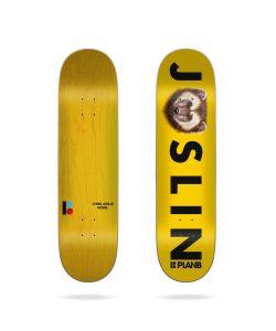 "Plan B Fury Joslin 8.375"" Σανίδα Skateboard"