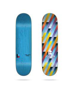 "Plan B Joslin Fades 8.375"" Skateboard Deck"