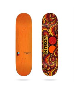 Plan B Joslin Haight ST 8.25'' Skate Deck