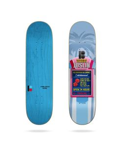 Plan B Joslin Hawaiian 8.25 Skate Deck