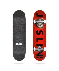 """Plan B Joslin One Offs 8.125"""" Complete Skateboard"""