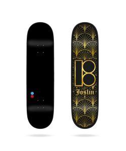 Plan B Joslin Paradise Σανίδα Skateboard