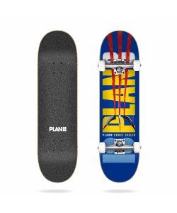 Plan B Joslin Team Og 8.0 Complete Skateboard