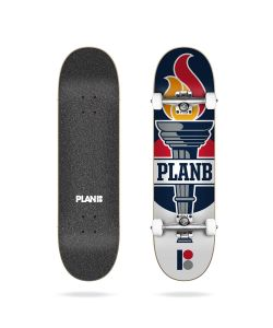 Plan B Legend 8.0'' Complete Skateboard