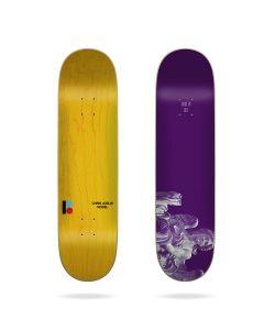"Plan B Metallic Monument Joslin 8.375"" Σανίδα Skateboard"