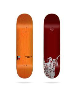 "Plan B Metallic Monument Sheckler 8.125"" Σανίδα Skateboard"