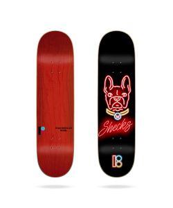 "Plan B Neon Sheckler 8.125"" Σανίδα Skateboard"