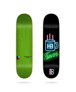 Plan B Neon Trevor 8.125'' Σανίδα Skateboard