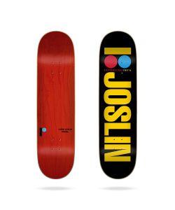 """Plan B OG Joslin 8.375"""" Σανίδα Skateboard"""
