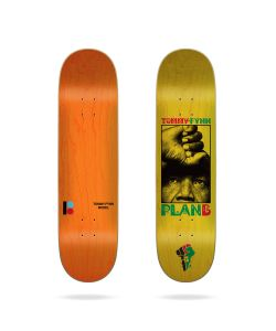 Plan B One Love Fynn 8.25'' Skate Deck