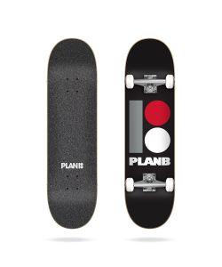 "Plan B Original 8.0"" Complete Skateboard"