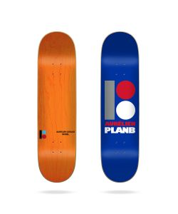 Plan B Original Aurelien 8.0'' Σανίδα Skateboard