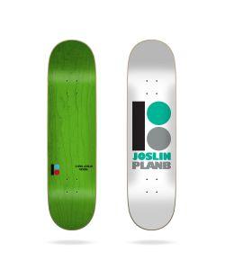 "Plan B Original Joslin 8.375"" Σανίδα Skateboard"