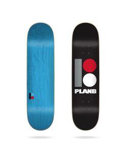 Plan B Original Team Σανίδα Skateboard