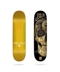 Plan B Palehorse Skull Joslin 8.0'' / 8.375'' Skateboard Deck