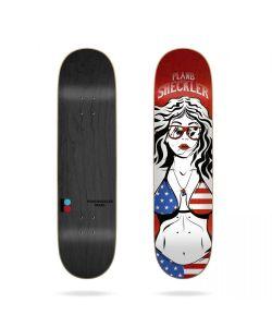 Plan B Sheckler Americana Skate Deck
