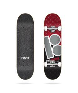 """Plan B Sheckler Corner 8.0"""" Complete Skateboard"""